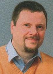 Dietmar Munier
